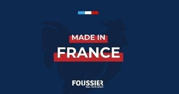 Boutique Made in France Foussier