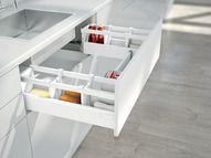 Eléments pour bloc-tiroirs sous-éviers antaro