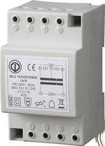 Transformateur 12 / 24 V AC
