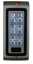 Clavier à code et/ou badge DKP 2000