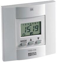 Horloge programmable tyxia 258