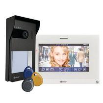 kit interphone vidéo Vesta 7