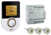 Gestionnaire CALYBOX 1020 WT chauffage électrique