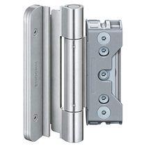 Paumelle porte bois thermique BAKA PROTECT 4030 3D