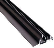 Profil de seuil aluminium euro 47t