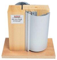 Anti-pince doigts Elegance côté feuillure 7012 F protection M1