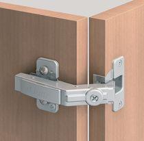 CLIP top 60 ° pour meuble d'angle à portes pliantes
