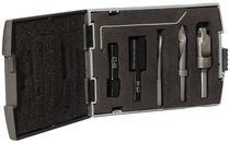 Kit outils de perçage gamme standard CT-08