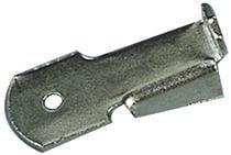 Taquet acier
