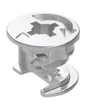 Boîtier excentrique diamètre 15 mm Pour panneau de 19 mm