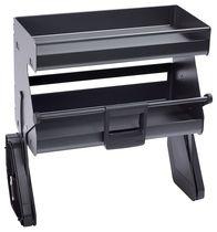 Système escamotable Imove double plateaux Pour meuble de 500 mm