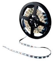 Bande LED flexible adhésive Strip reel 12 V 108 LED / mètre