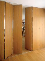 Garniture partielle Hawa Variofold 80 H