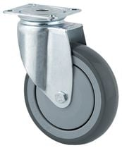 Roulette S24 Fixation à platine