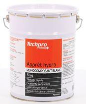 Apprêt hydro monocomposant blanc