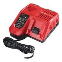 Chargeur batterie 12 A 18 V M12-18FC