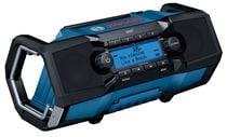 Radio de chantier GPB 18V 2 SC solo