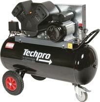 Compresseur 100 litres TP20/100 avec support