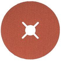 Disque fibre cubitron II 982C Inox