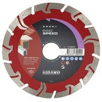 Disque diamant pro speed