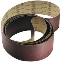 Bande longue papier largeur 120 mm / longueur 7 000 mm