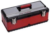Boîte à outils avec plateau