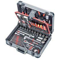 Mallette de dépannage 132 outils