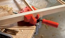 Presse-équerre pour assemblage bois