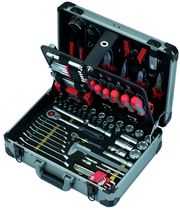 Valise depannage 131 outils