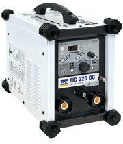 Poste à souder TIG 220 DC HF ref air