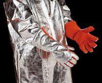 Gant croute de bovin aluminisé