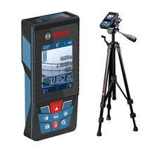 Télémètre laser connecté avec caméra GLM120C + trépied