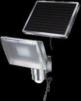 Projecteur led solaire à fixer