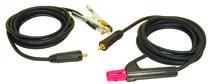 Kit câble masse et porte-électrode 140 A