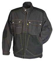 Blouson craft worker® gris charcoal / noir