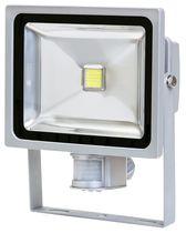Projecteur avec détecteur de mouvement infrarouge