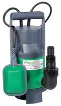 Pompe vide-cave eau claire