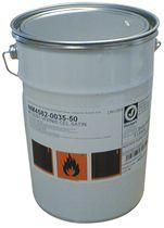 Vernis cellulosique Demi-brillant nm 4582-0035 (35 gloss)