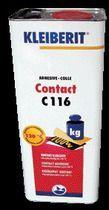 Colle supratact c116.0