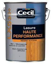 Lasure protection élevée LX530+