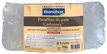 Pain de paraffine Carbamex