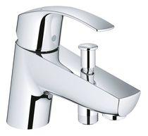 Mitigeur de bain-douche Eurosmart Monotrou