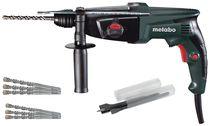 Lot perforateur SDS-MAX 24 MM KHE 2444 + accessoires