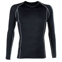 maillot manches longues thermique