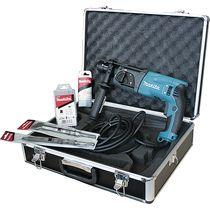 Perforateur SDS-plus + coffret + accessoires