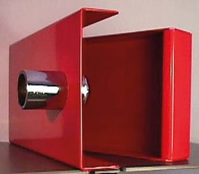 Cylindres gamme pompier