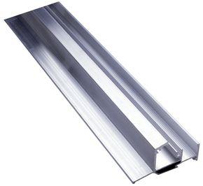 Profil de seuil aluminium isol 56t