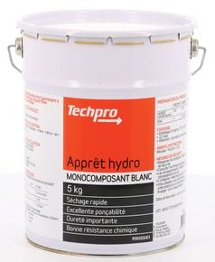 Finition hydro TECHPRO