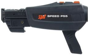 Adaptateur speed 55 easy click