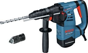 Perforateur burineur GBH 3-28 DFR